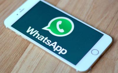 Как да спрем WhatsApp да споделя личните ни данни с Facebook