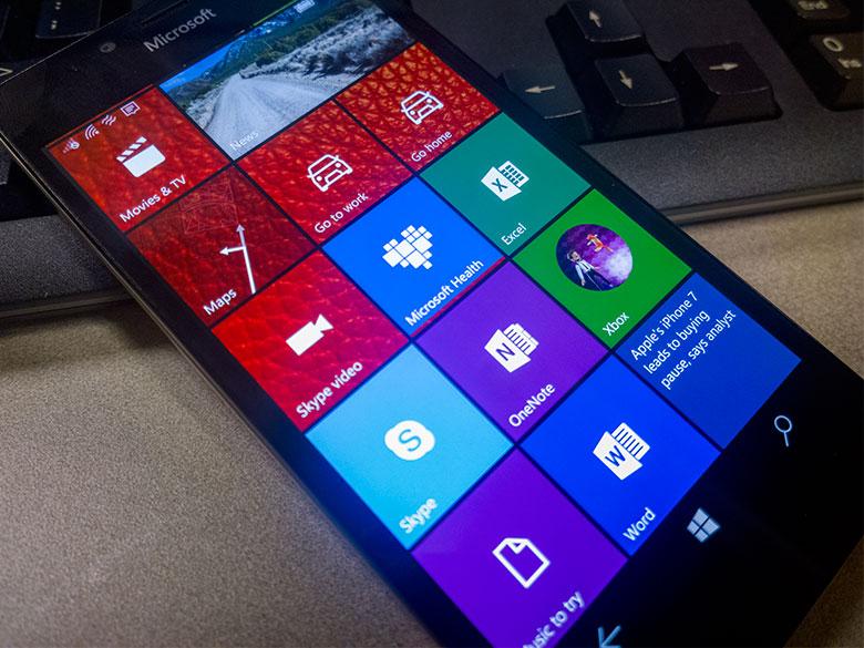 Windows 10 Mobile  официално е мъртва
