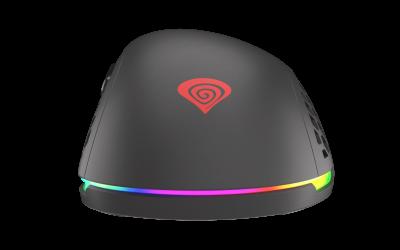 Ревю на Xenon 800 – удобна и лека геймърска мишка
