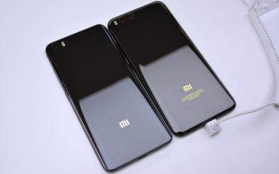 Xiaomi отново е един от най-големите производители на телефони в света