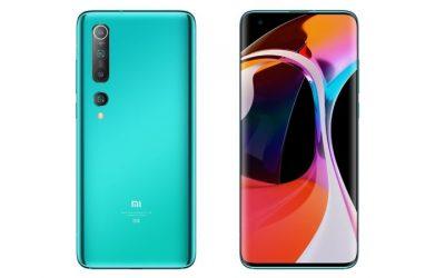 Xiaomi Mi 10 дебютира със 108 мегапикселова камера и 90 Hz дисплей