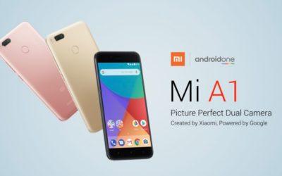 Xiaomi атакува западноевропейския пазар с Mi A1 и Mi Mix 2 в Испания