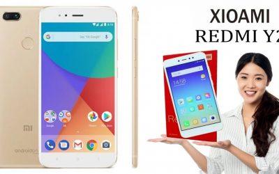 Xiaomi Redmi Y2 идва с 6 инчов HD+ дисплей и двойна задна камера