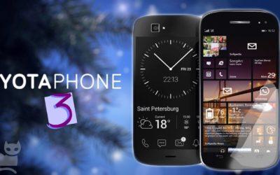 """""""Руският iPhone"""" се завръща: YotaPhone 3 идва тази година на цена от 350 долара"""