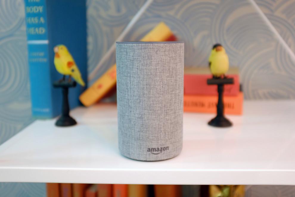 Потребителите на Alexa вече могат да правят дарения за благотворителност