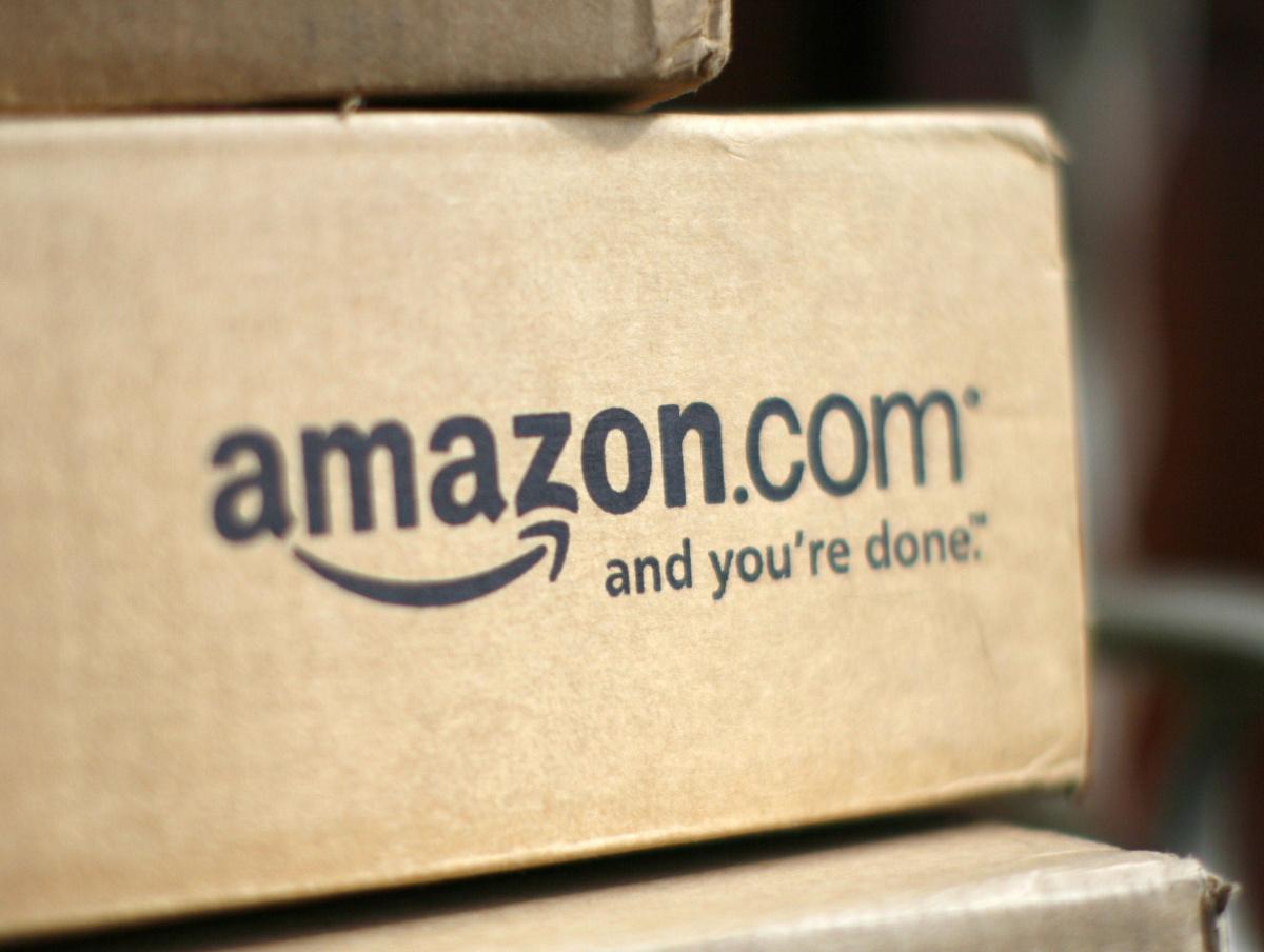 Amazon оглавява списъка на най-добре приеманите брандове през 2013-та