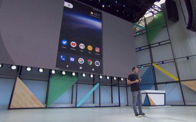 Какво ново ще получат потребителти с Android O?