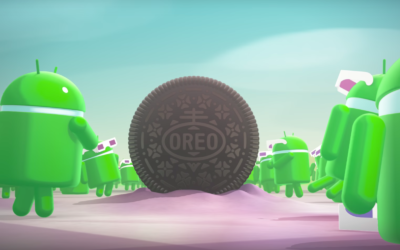 Google официално представи Android 8.0 Oreo