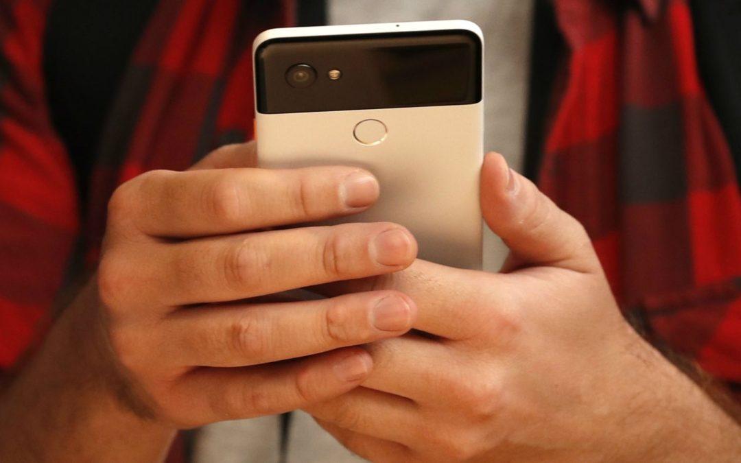 Google тайно следи всички Android телефони, дори и при деактивирани услуги за местоположение