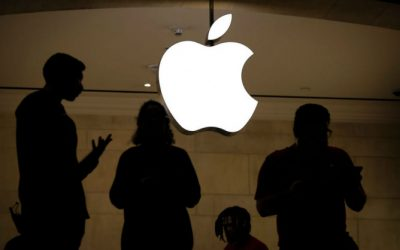 Apple ще прехвърли 20% от производството на iPhone в Индия