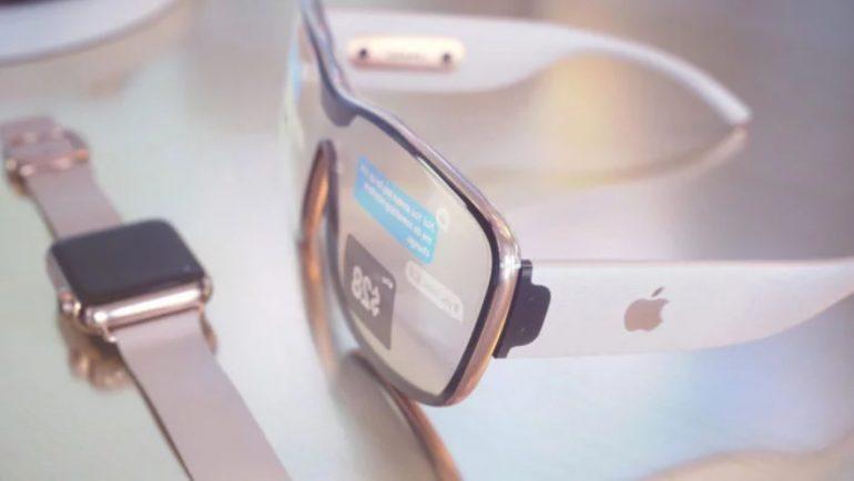 AR слушалките на Apple пристигат през 2022