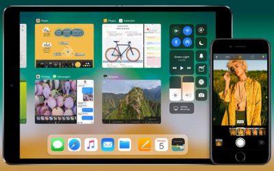 Новата iOS 11 дебютира на WWDC 2017