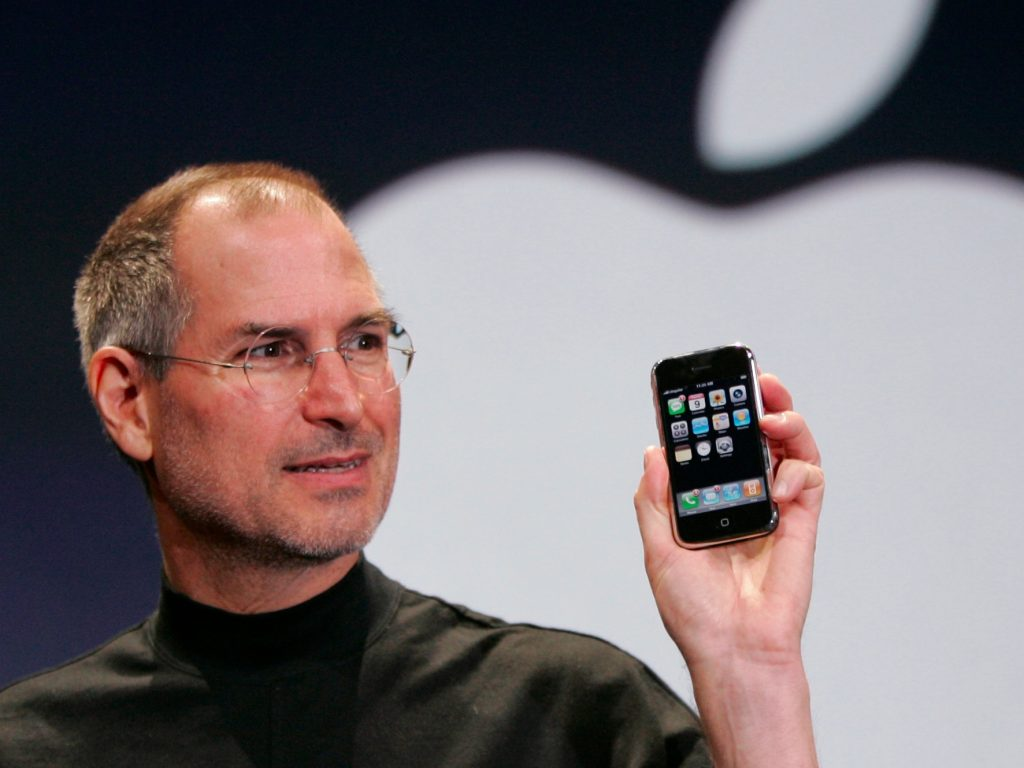 apple-reinvents-the-phone--how-steve-jobs-launched-the-first-ever-iphone