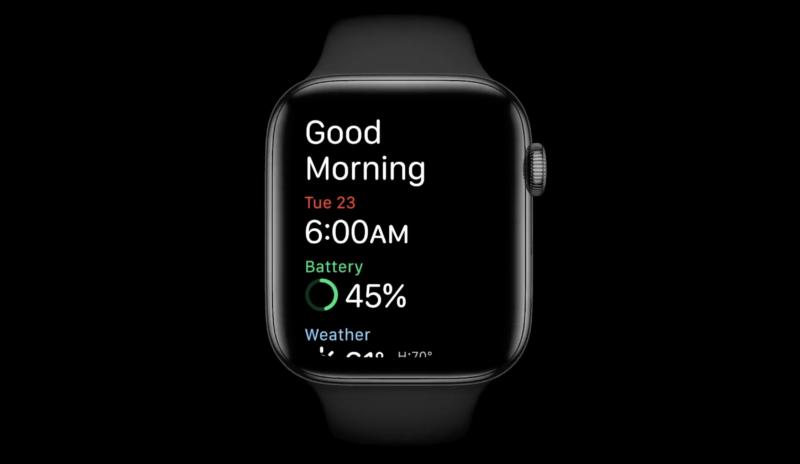 Apple Watch скоро ще поддържа проследяване на съня