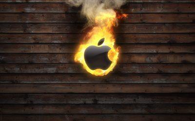 Reflow: Как да сготвим MacBook Pro на 280 градуса