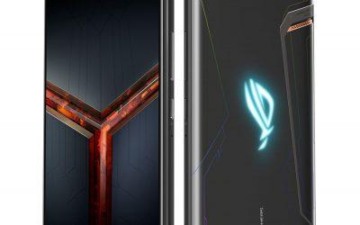 Asus ROG Phone II Ultimate Edition има 1ТВ памет