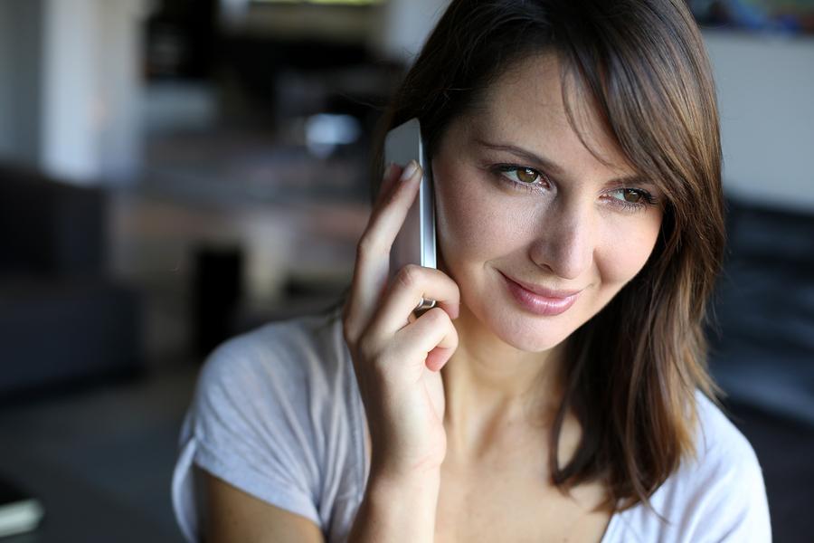 Задача на деня: звънни на настоящ клиент