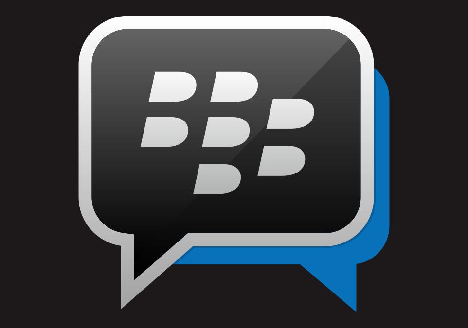 BlackBerry ще раздели BBM на три отделни услуги от 25 септември
