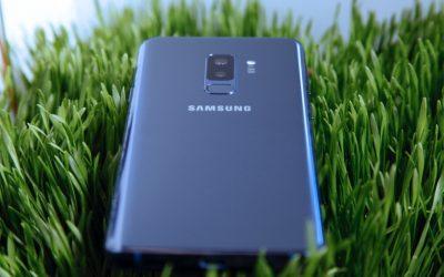 Galaxy S10 ще има функция, която не е достъпна за нито един друг смартфон