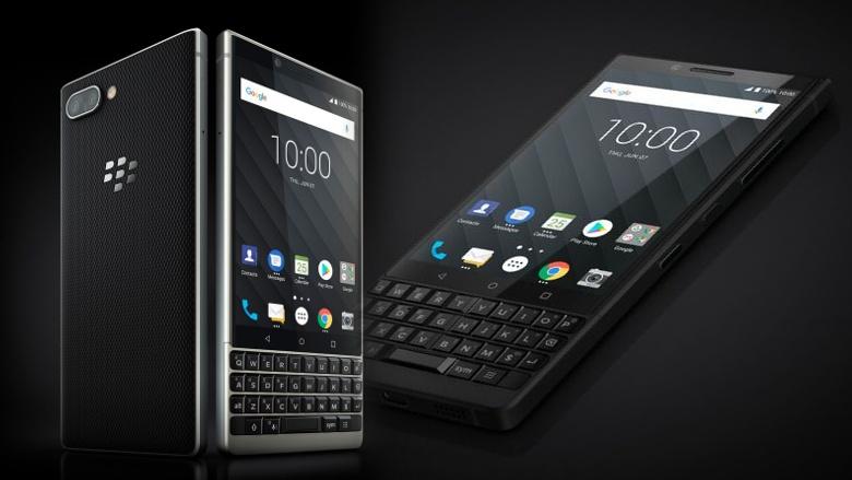 BlackBerry KEY 2 LE изглежда ще дебютира на IFA 2018