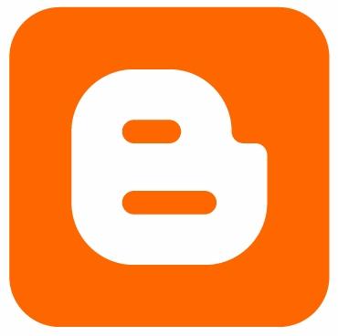 Blogger logo | Blogger.com лого