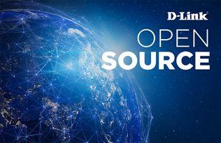 D-Link се присъедини към Open Invention Network в подкрепа на софтуера с отворен код