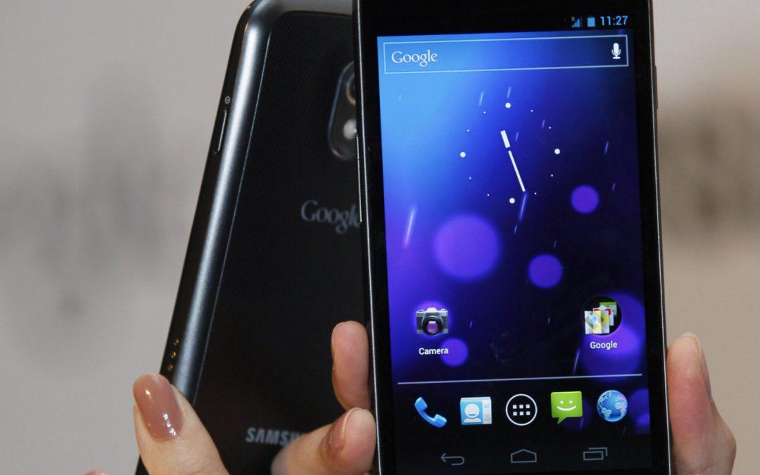 Google няма да поддържа повече Android 4.0 Ice Cream Sandwich