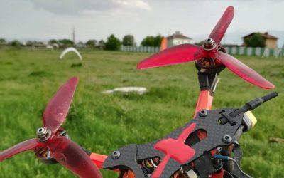 Варна събира дрон състезателите от региона в международната надпревара с дронове MultiGP Varna 2020