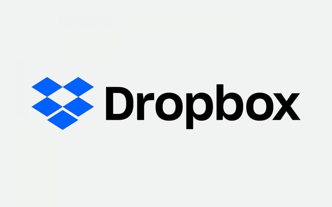Dropbox за Mac предлага куп нови функции