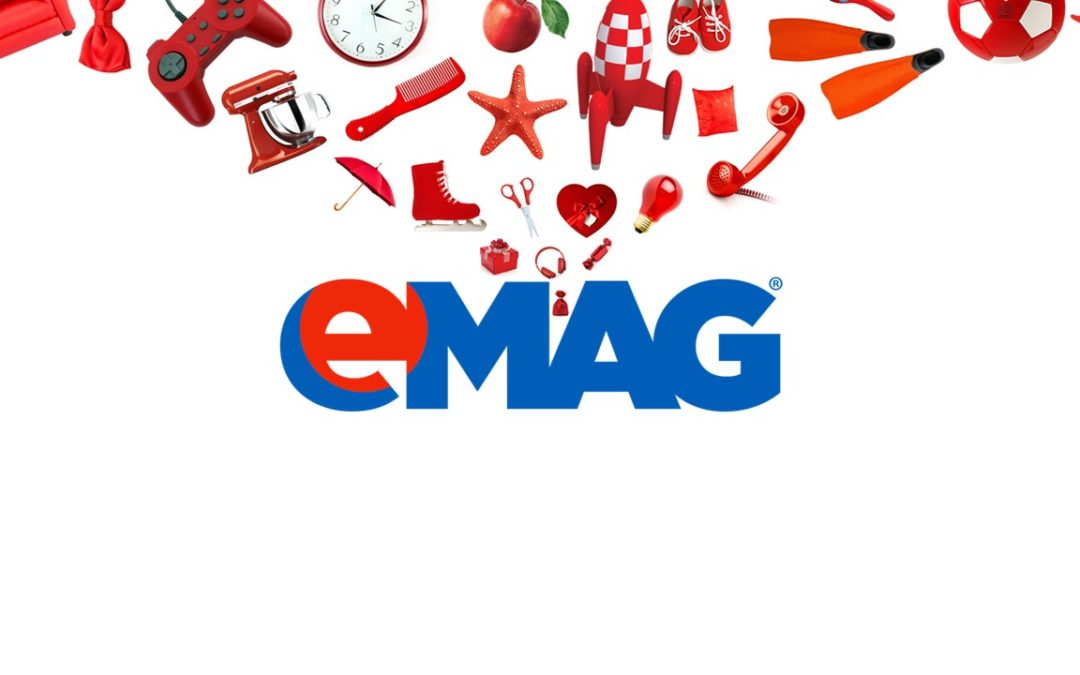 Българите определят eMAG.bg за любим сайт за електронна търговия