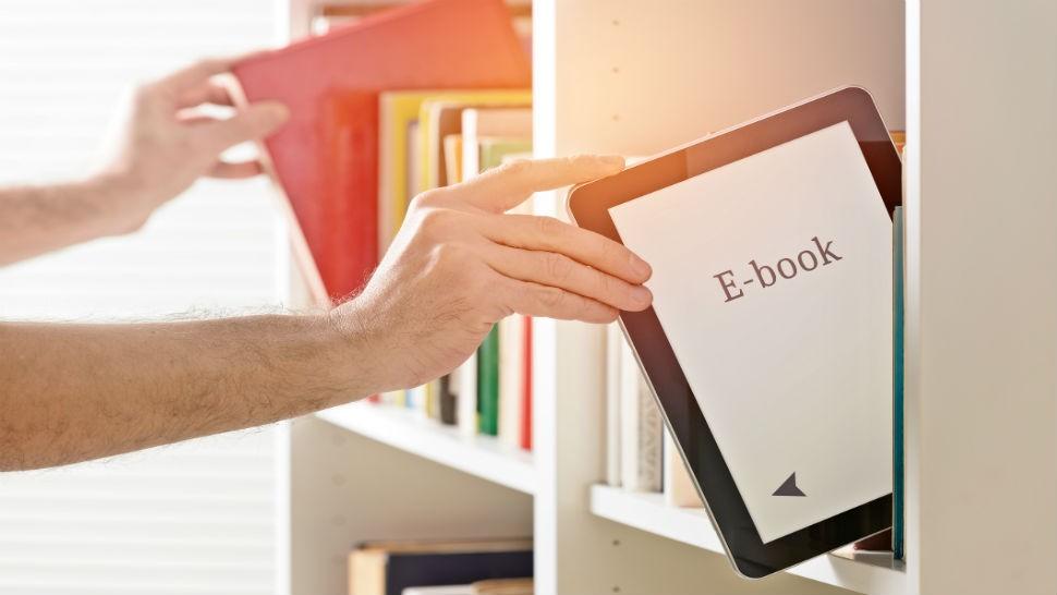 Microsoft спира продажбата на електронни книги