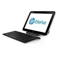 HP показа бизнес таблети с Windows 8