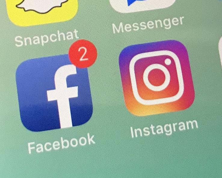Вече можете да стартирате Instagram директно от Facebook