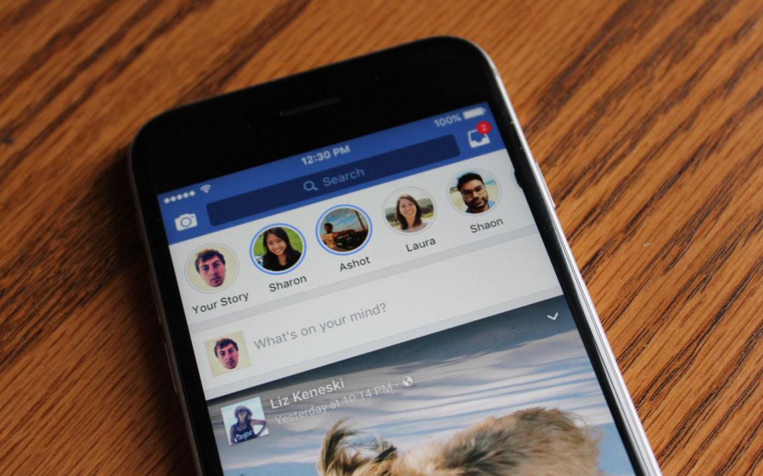 Facebook ще направи значителни поправки в претрупания си Messenger тази година
