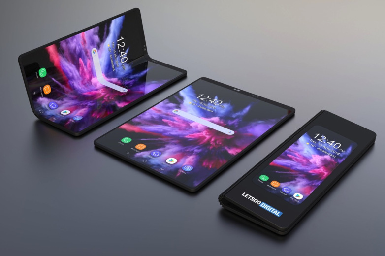 galaxy-f-foldable-phone-concept
