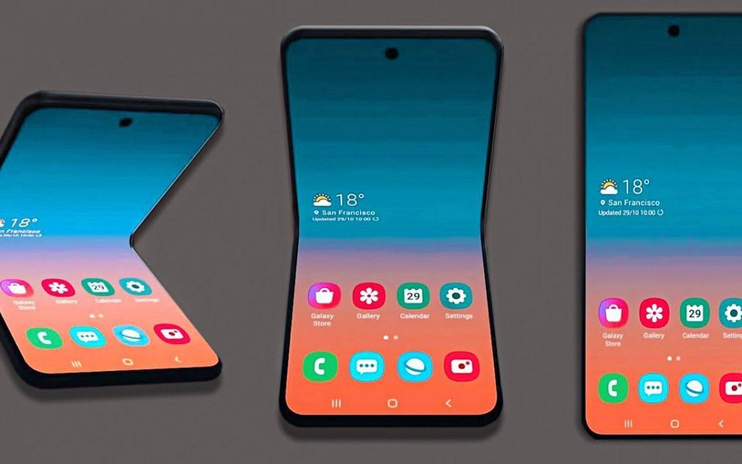 Samsung Galaxy Fold 2 може да пристигне по-рано от очакваното