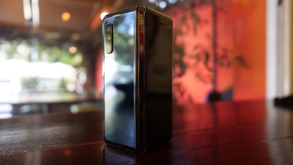 Samsung Galaxy Fold се разпродаде за 5 минути в Китай