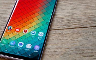 Galaxy Note 10 отново е в центъра на слуховете