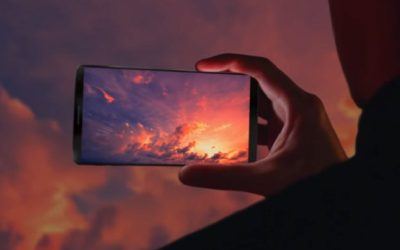 Нови снимки на необявения Galaxy S8 показват цвят Plum