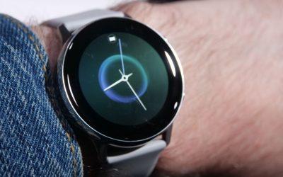 Следващият Samsung Galaxy Watch може да спаси живота ви с чисто нов сензор