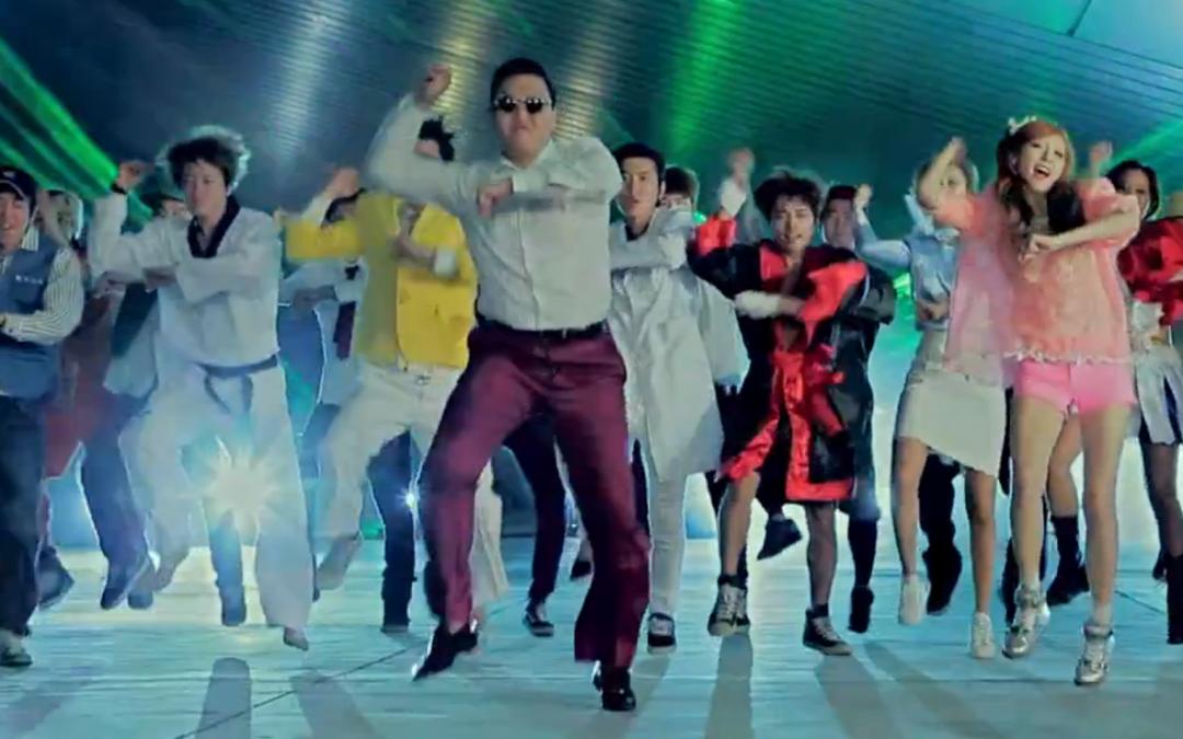 Gangnam Style вече не е най-гледаното парче в You Tube