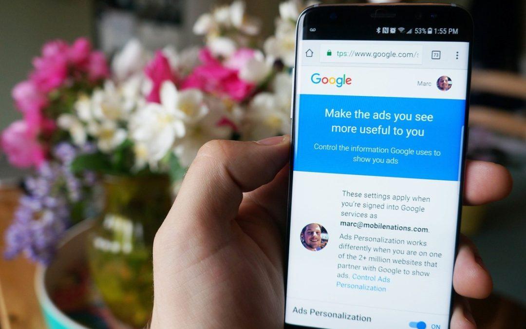 Google ще изостави сканирането на съдържанието на Gmail за персонализиране на рекламите