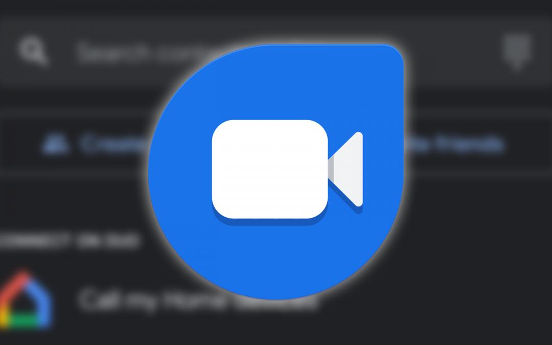 Google Duo най-сетне предлага споделяне на екрана