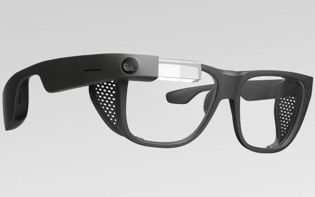 Следващото поколение очила на Google ще издържа повече и ще работи с Android