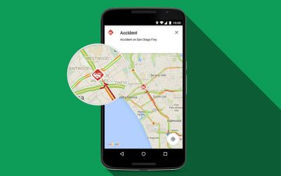 Google иска да печели повече пари от Maps