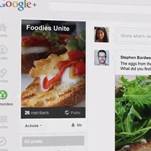 Google+ Communities: подобрените фейсбук групи, но от Google