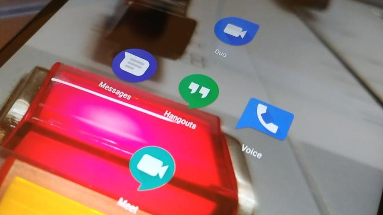 Google Duo скоро може да предлага групови разговори