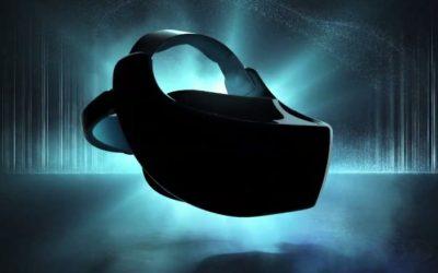 HTC Vive X се впуска в мозъчно контролирани интерфейси и емоционално сканиране