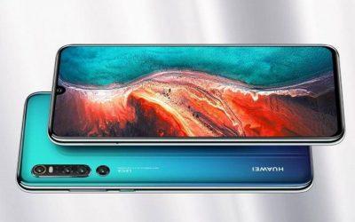 Huawei P30 пропуска MWC 2019, за да дебютира следващия месец в Париж