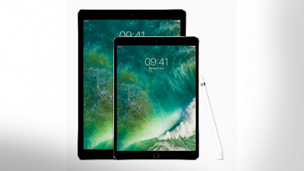 Apple представи новия 10.5 инчов iPad Pro